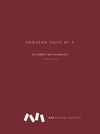 Picture of Pequena Suite N.º 3