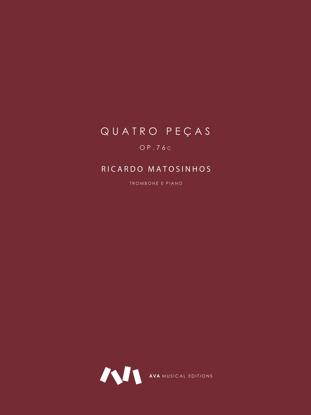 Picture of Quatro Peças, op.76c