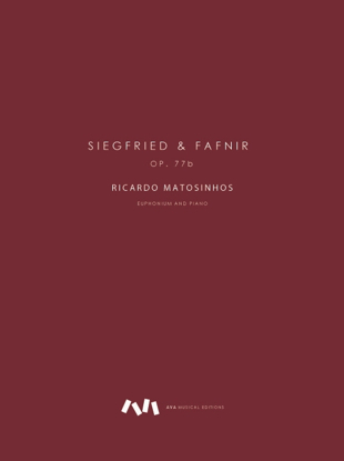 Picture of Siegfried & Fafnir, op.77b