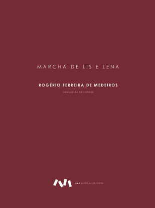 Picture of Marcha de Lis e Lena