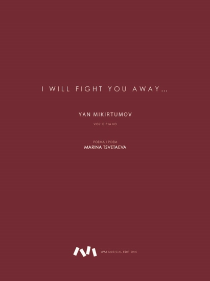 Picture of I will fight you away...