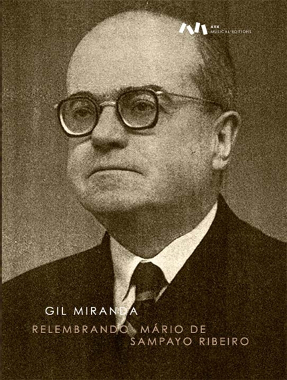 Picture of Relembrando Mário de Sampayo Ribeiro