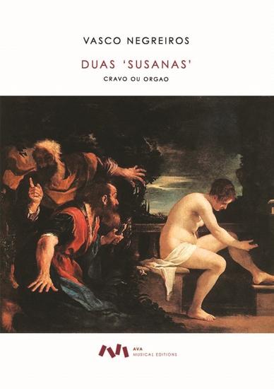 Picture of Duas 'Susanas'