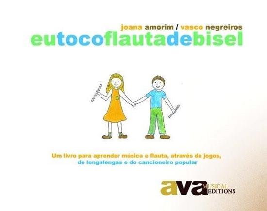 Imagem de EU TOCO FLAUTA DE BISEL