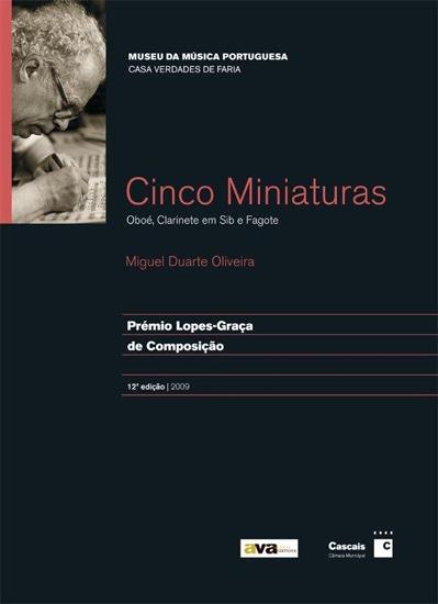 Picture of Cinco Miniaturas