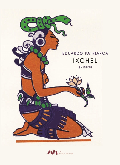 Picture of Ixchel