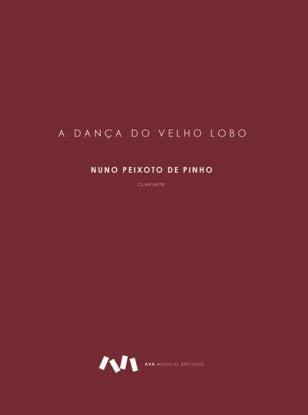 Picture of A Dança do Velho Lobo