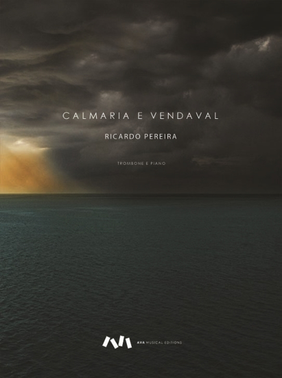 Imagem de Calmaria e Vendaval