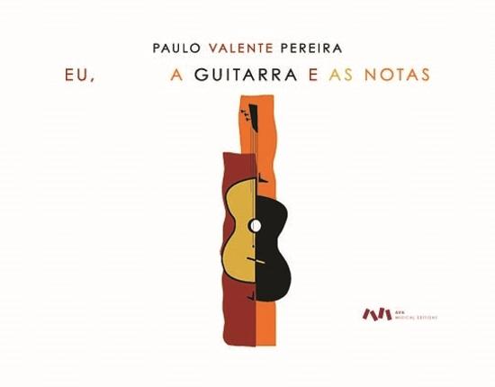 Imagem de Eu, a Guitarra e as Notas