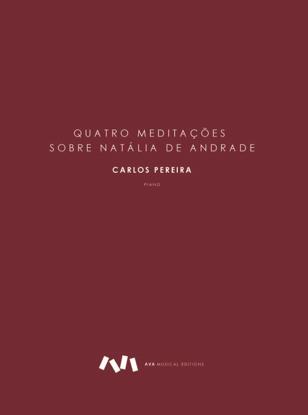 Picture of Quatro Meditações Sobre Natália de Andrade