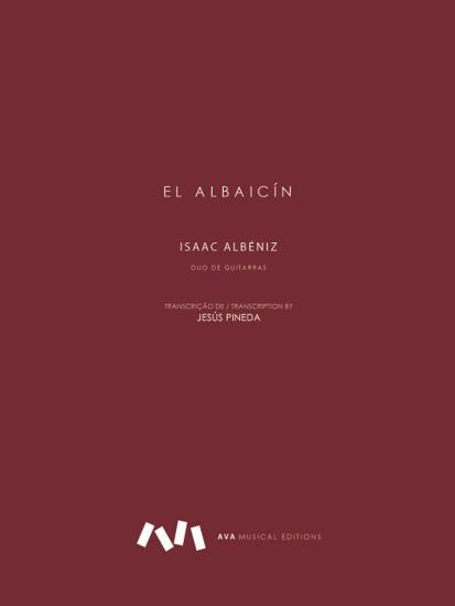 Picture of El Albaicín
