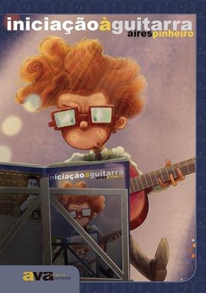 Picture of Iniciação a Guitarra