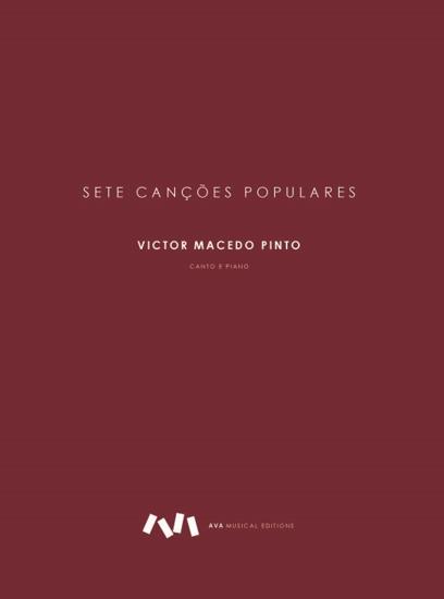 Picture of Sete Canções Populares