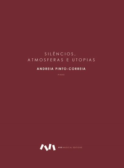 Picture of Silêncios, atmosferas e utopias