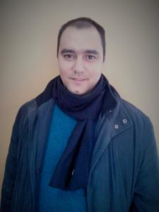Picture for composer Jorge Portela (1976 - )