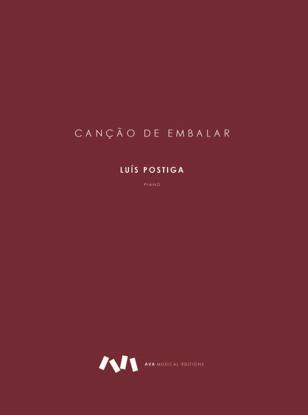 Picture of Canção de Embalar