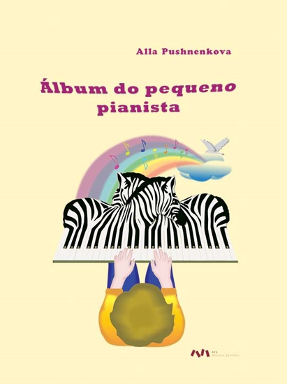 Picture of Álbum do pequeno Pianista