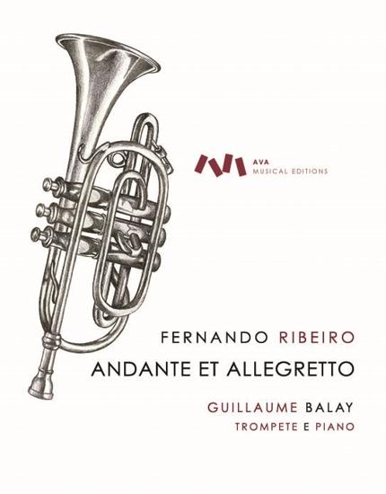 Picture of Andante et Allegretto