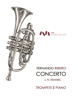 Picture of Concerto - J. N. Hummel