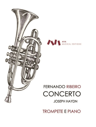 Picture of Concerto - Joseph Haydn