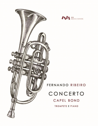 Picture of Concerto de Trompete - Capel Bond