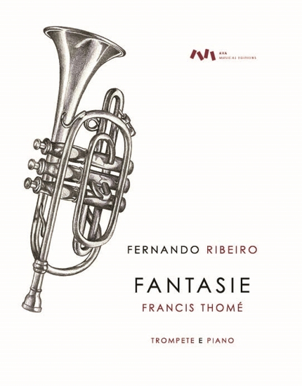 Picture of Fantaisie - Francis Thomé