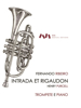 Picture of Intrada et Rigaudon - Henry Purcell