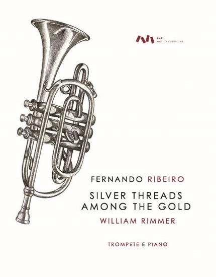 Picture of Silver Threads among the Gold - William Rimmer