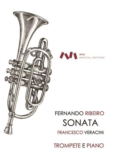 Picture of Sonata - Francesco Veracini