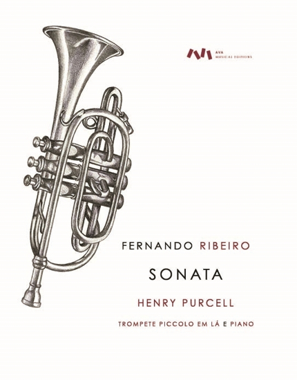 Picture of Sonata - Henry Purcell