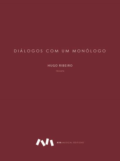 Imagem de Diálogos com um monólogo