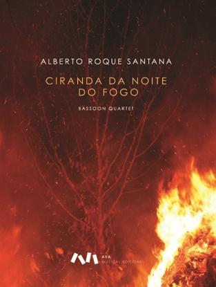 Picture of Ciranda da Noite do Fogo