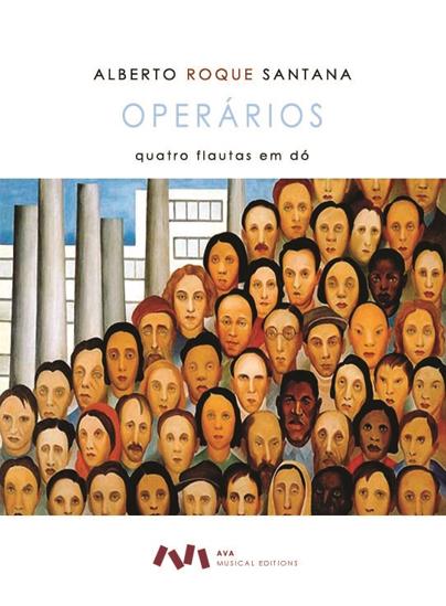 Picture of OPERÁRIOS