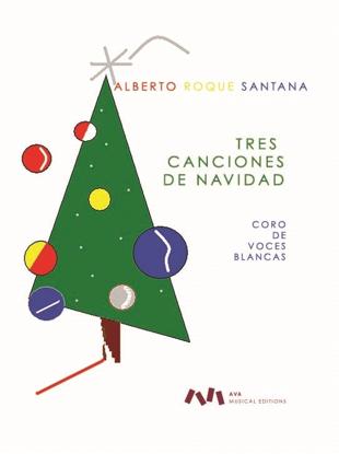 Picture of Tres Canciones de Navidad