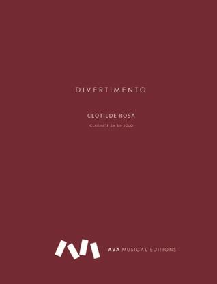 Picture of Divertimento