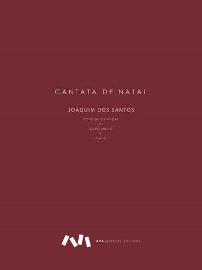 Picture of Cantata de Natal