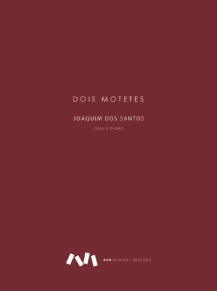 Picture of Dois Motetes