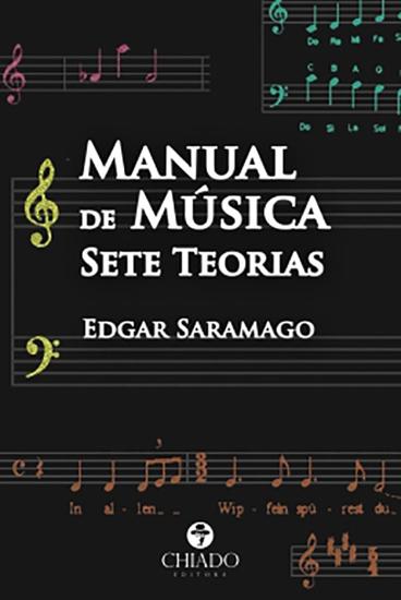 Picture of Manual de Música - Sete teorias