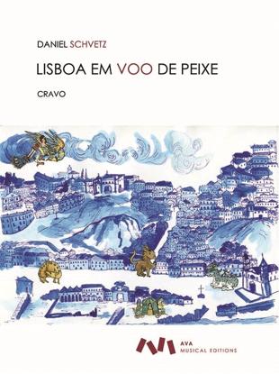 Picture of Lisboa em voo de peixe