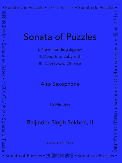 Picture of Sonata of Puzzles