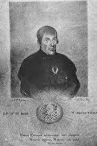 Picture for composer José de Santa Rita Marques e Silva (1780-1837)