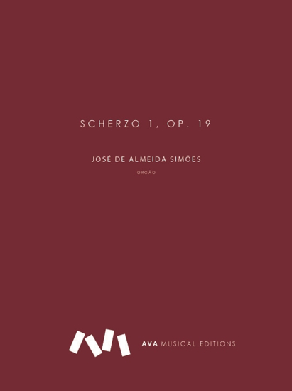 Picture of Scherzo 1, Op. 19