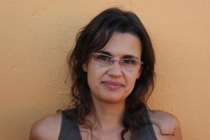 Picture for composer Miriam Teixeira