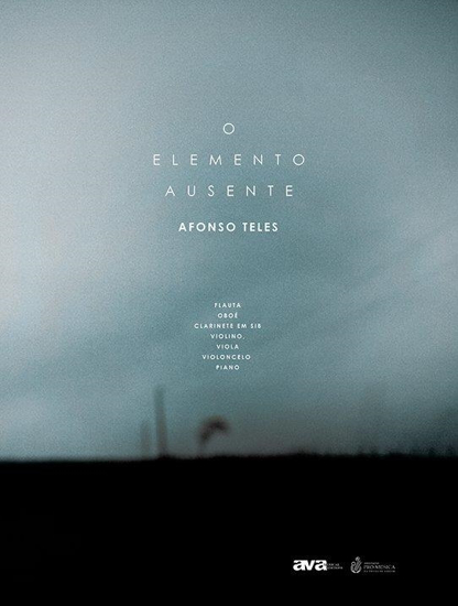Picture of O Elemento Ausente