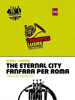Imagem de The Eternal City Fanfarra per Roma