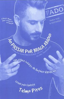 Picture of Ao passar por braga abaixo