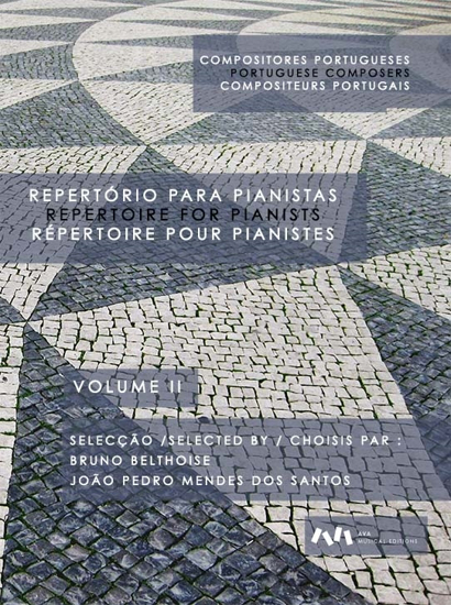 Picture of Repertório para Pianistas - Volume II