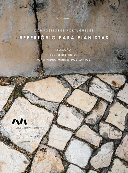 Picture of Repertório para pianistas - Volume III