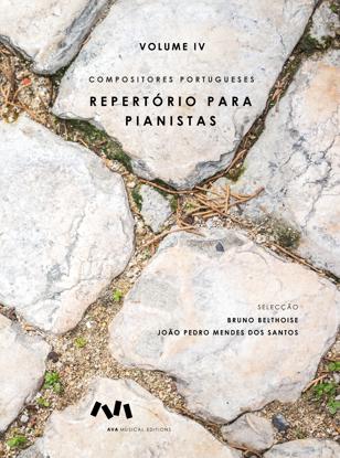 Picture of Repertório para pianistas - Volume IV
