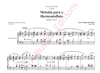 Picture of Melodia para Harmonioflute